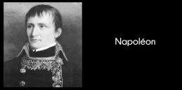 Napoléon rouge